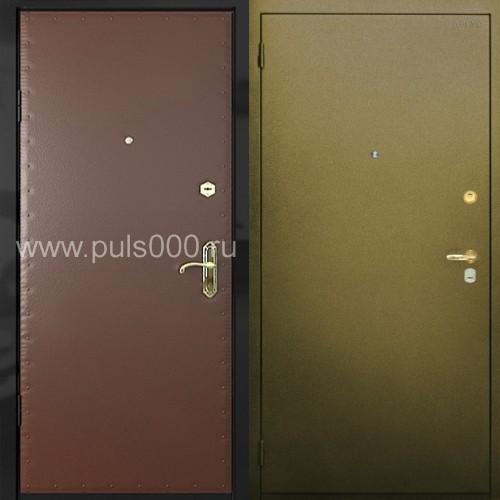 металлическая дверь изготовленные в москве