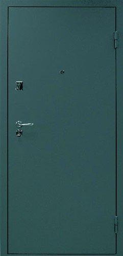 двери металлические с высокой шумоизоляцией