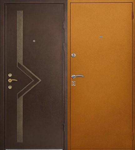 металлические двери эконом класса в мытищах