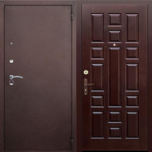 купить металлическую дверь в москве с хорошей звукоизоляцией