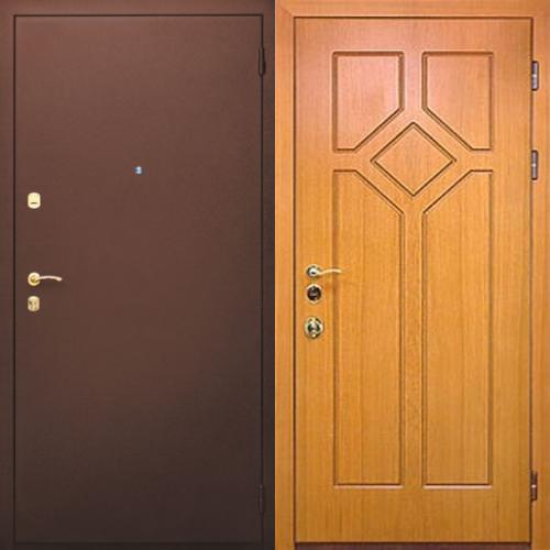 лучшая шумоизоляция у входной двери