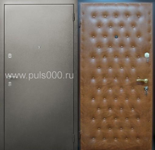 производство металлических дверей в москве порошковое напыление