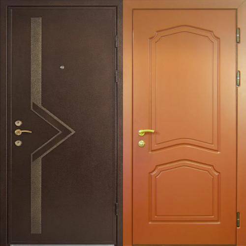 двери входные лучшая звукоизоляция