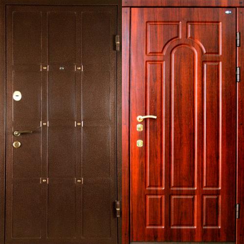 входные железные двери в егорьевске
