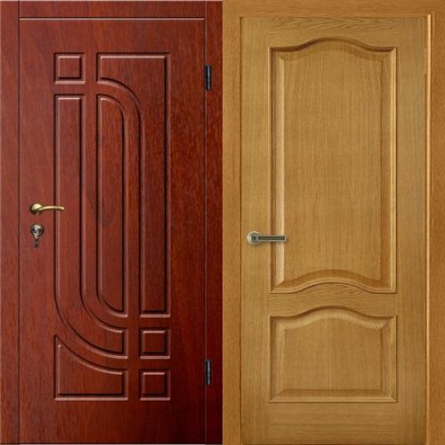 входная дверь с хорошей звукоизоляцией в москве