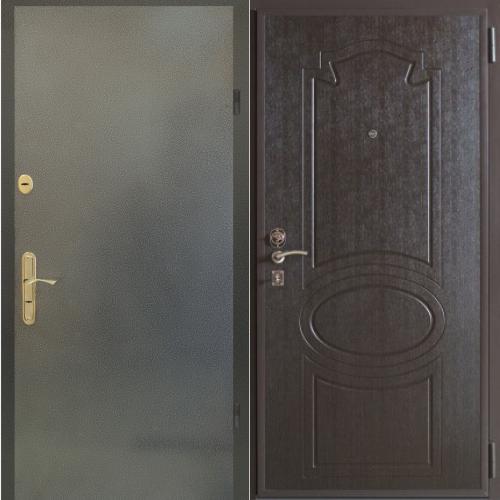 входная дверь со стеклопакетом жуковский