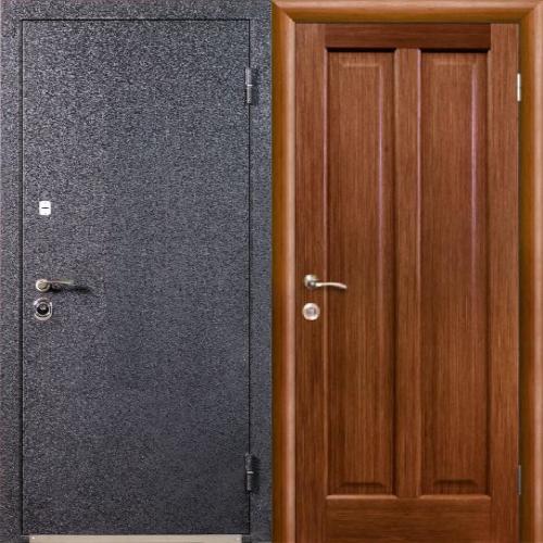 купить в москве дверь входную бронированную с хорошей шумоизоляцией