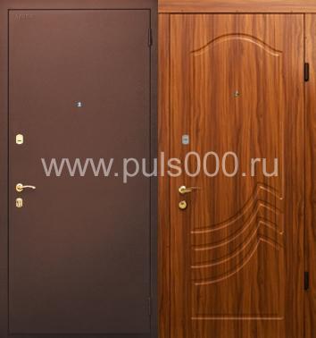 стальные двери утеплённые мдф стоимость