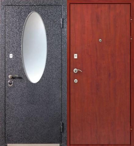 железная дверь вао москва
