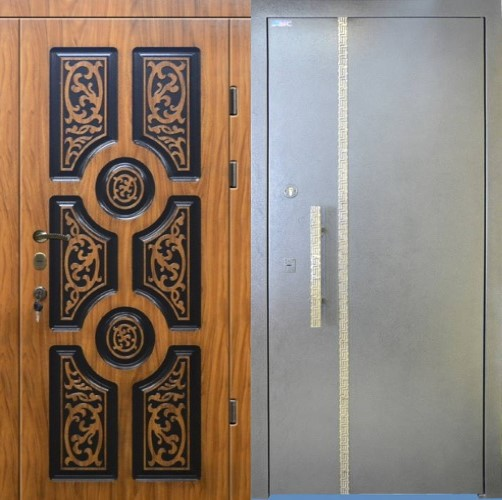 заказать металлическую дверь в восточном бирюлеве