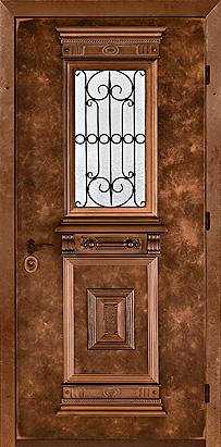 элитные стальные входные двери от 80 000 р