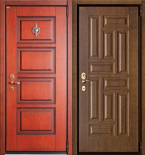 двери входные металлические восточное дегунино