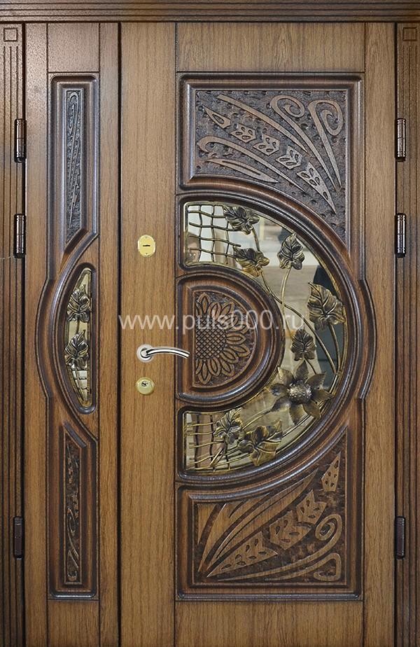 дверь входная бронированная для дома