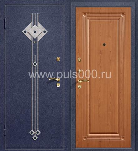 двустворчатые стальные двери в долгопрудном