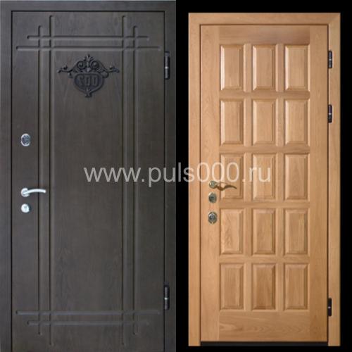 железные двери клин с двух сторон мдф