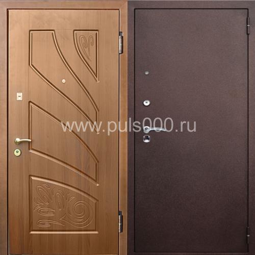железные двери порошковые в москве от производителя