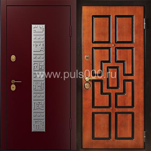 легкая железная дверь