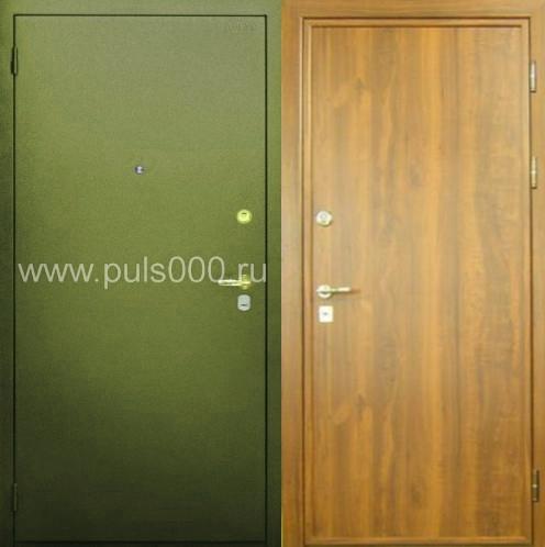 купить в электростали хорошую входную дверь утеплённую