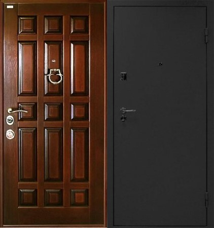 купить железную дверь с установкой в можайске