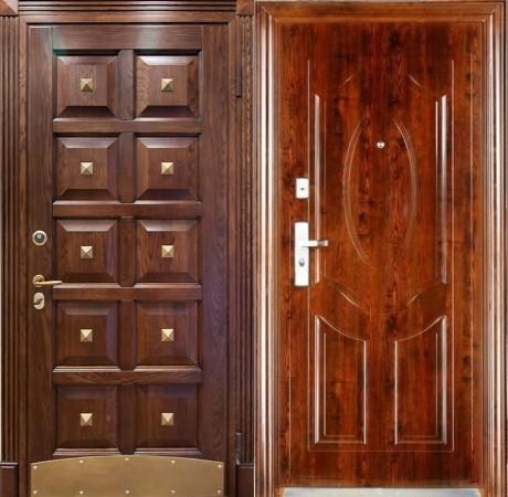 вип класс входные двери в квартиру