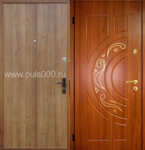 металлическая дверь на заказ в одинцова