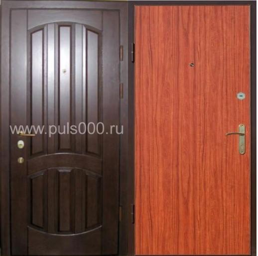 железные двери тамбурные недорого подольск