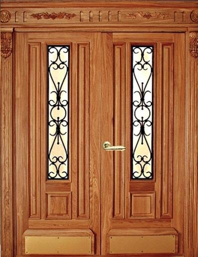 двери входные двойные массив
