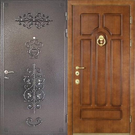 входные двери вип класса