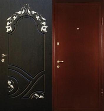 металлические двери вип класса в подольске