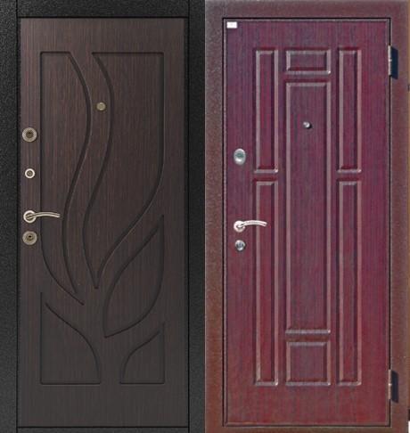 стальная дверь с мдф акция скидки