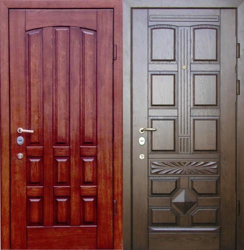 белые входные двери филенчатый мдф купить