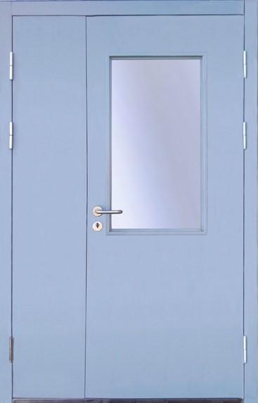 двери технические металлические производитель