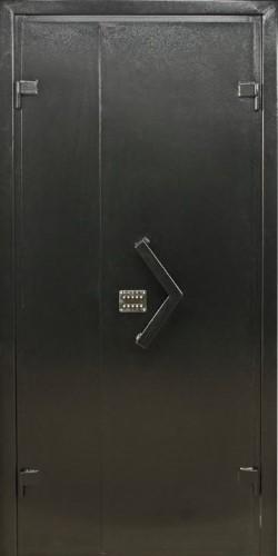 металлическая дверь крокодил производитель