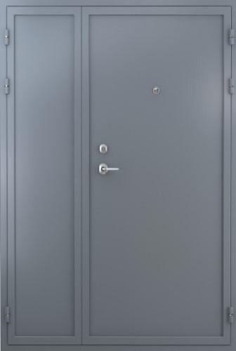заказ технической металлической двери