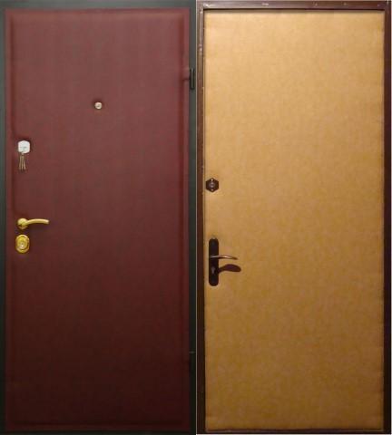 двери входные 6500
